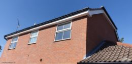 UPVC fascias and soffit fitters Wellingborough