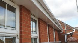 fascia and soffit fitters Bourne